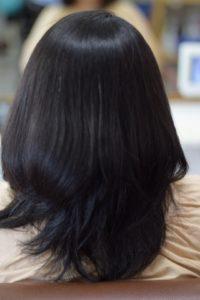 奈良市の縮毛矯正/ストレートが得意なサロン