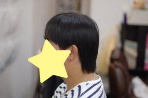奈良市のメンズの縮毛矯正/ストレートが得意なサロン