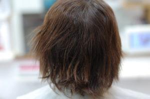 奈良県奈良市|縮毛矯正、ストレート、奈良市縮毛矯正、美容室you